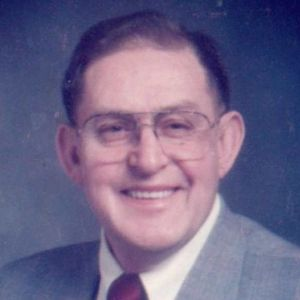 """Harold """"Bud"""" Edwin Baker"""