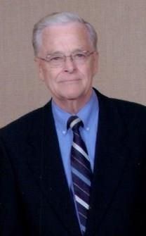 Charles T. Kane obituary photo