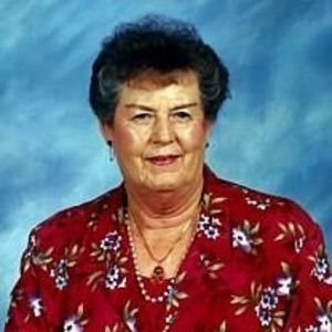 Mary Anna Brookhart