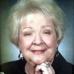 Martha Tucker Dowdy
