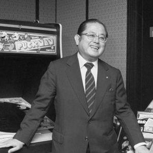 Masaya Nakamura Obituary Photo
