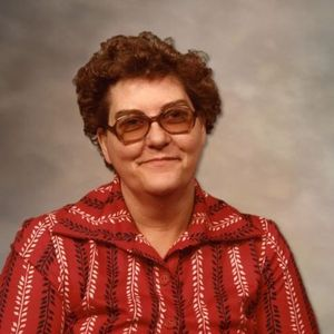 Katherine Davis Flowers Obituary Photo