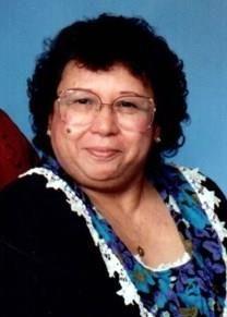 Rosario Vasquez Saucedo obituary photo