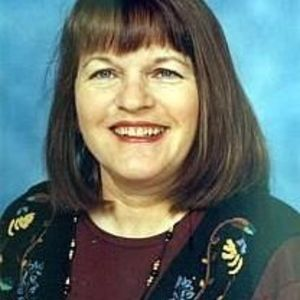 Patricia Ann Todd