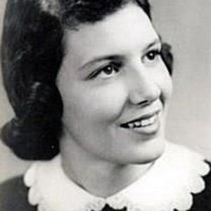 Mary Ann Wheeles