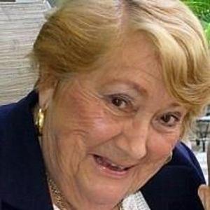 Anna Dimitrijevich