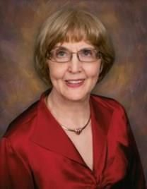 Corrine Marilyn Gunderson obituary photo