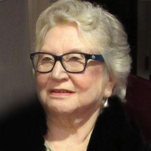 """Mary Patricia """"Pat"""" Gioia"""