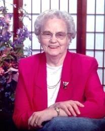 Palma Marie Johnson obituary photo