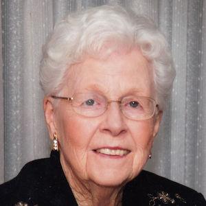 Gertrude Kalmink