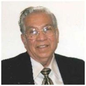 Candelario T. (c. T. ) Garza
