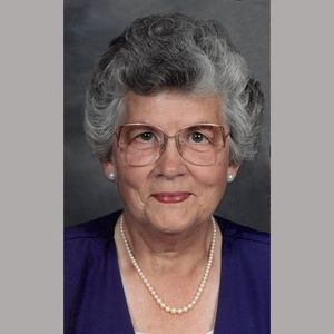 Mrs. Mildred Alexander Powell