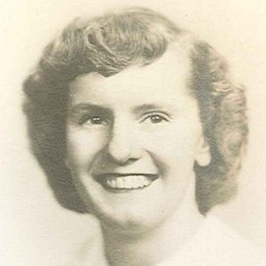 Emily Hardwick McDonald