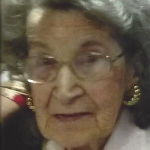 Madge L. Benson