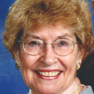 Marjorie Nell Schug