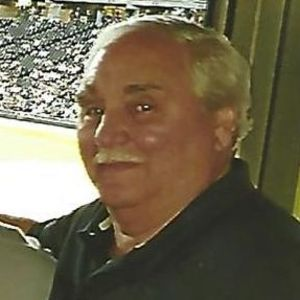 "Anthony W. ""Cakes"" Basile Obituary Photo"