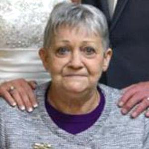 Karen Cain Obituary Photo