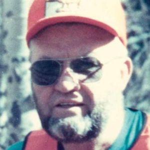 James Stringham Warren