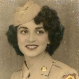Yolanda V. Bell