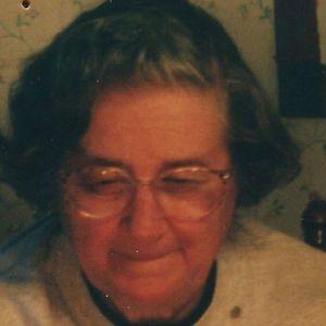 Corrine M. Wilson Obituary Photo