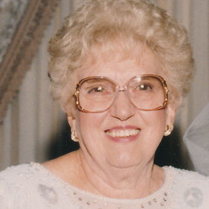 Irene E. O'Brien Obituary Photo