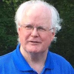Dr. Joseph Patrick Powers
