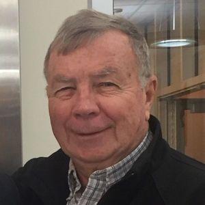 Paul W. Donahue
