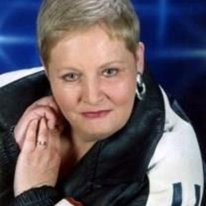 Nancy Diane Bailey