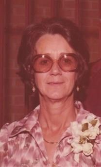 Joyce C. Youngblood obituary photo