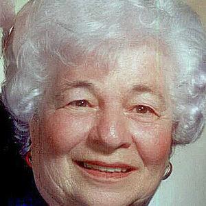 Elena M. McGarthy