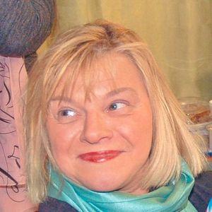 Carol Ann Stewart