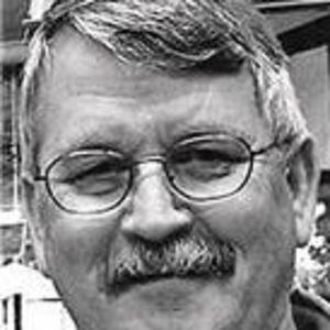 Jerry Wayne Hussey