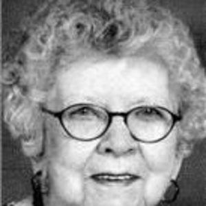 Valdine Regina Engeseth