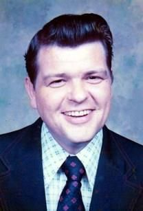 John M. McCullough obituary photo