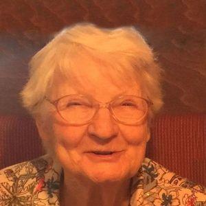Ms. Barbara  Ellen Ramsey