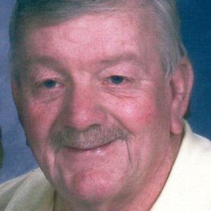 Samuel Robert Cain Obituary Photo