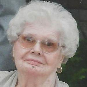 Marie A. (Dzierzanowski) Pasquarello Obituary Photo