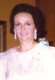 Jean M. SCHNEIDER obituary photo