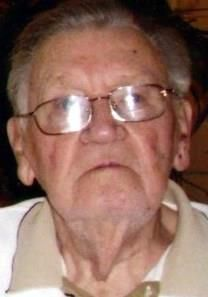 Herman Handy obituary photo