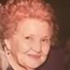 Blanche Josephine Portillo
