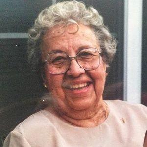 Clara Casals