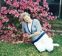 Violet Florene Pierce obituary photo