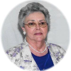 Myrtle  Baham Rodriguez