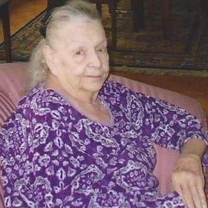 Veronica Bielawa Obituary Photo