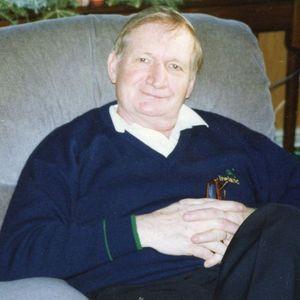 Brig. - Gen. Arthur Paul McSweeney