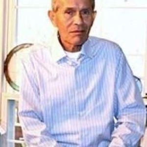 Rudy P. Miranda