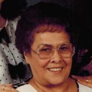 Paula Tijerina