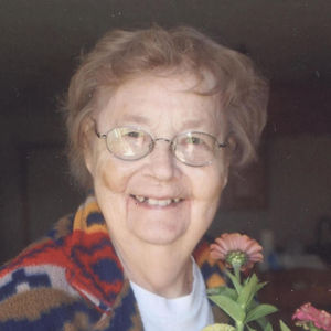 Janet E. Sufka Obituary Photo
