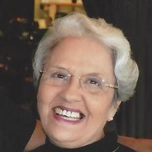 Arlene Maryann Capadona Obituary Photo