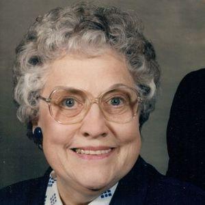 Florence E. Page